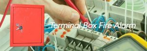 Harga Terminal Box Fire Alarm