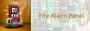 Jual Panel Fire Alarm