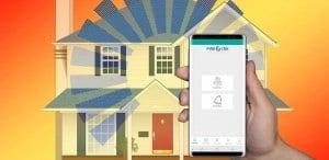 APAR untuk Rumah Dilengkapi Aplikasi APAR Patigeni