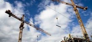 rekomendasi alat pemadam kebakaran otomatis untuk crane