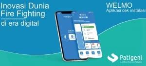 Checklist Hydrant Mudah Pakai Smartphone