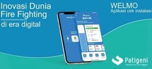 Checklist Inspeksi Hydrant Lengkap Pakai Aplikasi Welmo