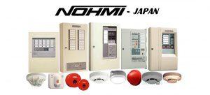 Distributor Nohmi Indonesia terlengkap
