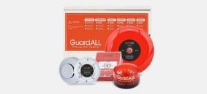 Jual Distributor fire alarm guardall