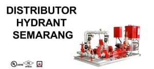 Distributor Hydrant Semarang Standar NFPA dan ULFM