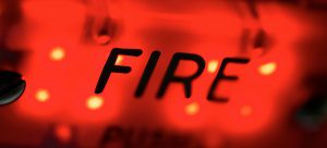 kontraktor fire alarm system
