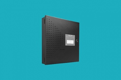 External Power Supply FCPS-24S8E Notifier