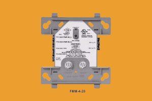 FMM-4-20(A) Analog Input Module Notifier