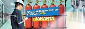fire suppression system jakarta kontraktor terbaik