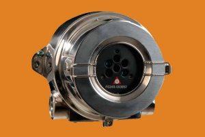 Flame Detector Explosive Proof FS24X
