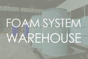 Foam System untuk Gudang