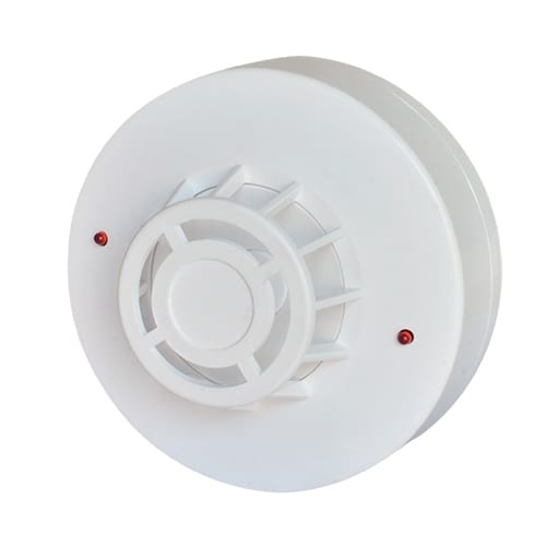jual sensor panas fire alarm