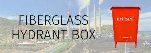 Hydrant Box Fiber untuk Pembangkit Listrik Tenaga Uap PLTU