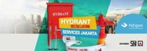 jasa pemasangan hydrant jakarta