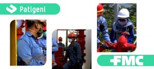 Instalasi Fire Hydrant PT Bina Guna Kimia