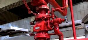 jasa instalasi fire hydrant