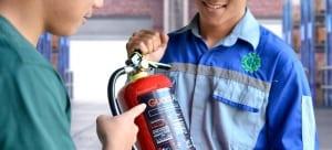 Isi Ulang Alat Pemadam Api Surabaya Proses Cepat