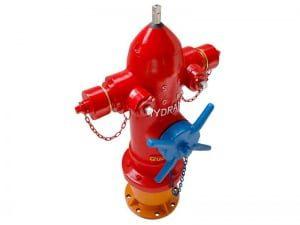 Jasa Pemasangan Hydrant Jakarta dengan Standar NFPA dan SNI