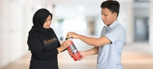 Jasa Refill APAR Surabaya On-site Harga Termurah