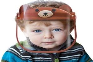 Jual Face Shield Anak Warna Lucu dan Harga Pas Untuk Anak