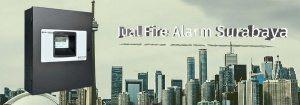 Jual Fire Alarm Surabaya