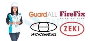 Jual Hydrant Box Semarang GuardALL Firefix Hooseki dan Ozeki