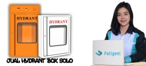 Jual Hydrant Box Solo Terlengkap dan Terbaik