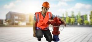Kontraktor Fire Hydrant Indonesia Profesional dan Berpengalaman