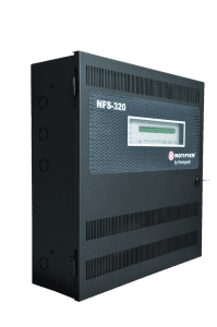 MCFA 5 ZONE NOTIFIER