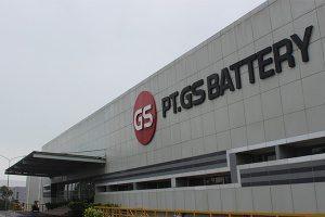 Penggantian Hydrant Pillar PT GS Battery Semarang