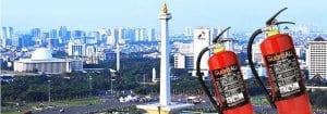 Pengisian APAR di Jakarta Banyak Promo Menarik di Patigeni Jakarta