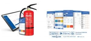 Peraturan APAR di Mobil Pakai Aplikasi Cek APAR Firecek
