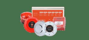 rekomendasi tempat jual fire alarm guardall
