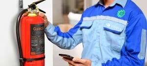 Refill APAR Surabaya On-site Gratis Aplikasi Cek APAR Firecek dan Garansi 5 Tahun