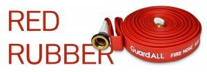 Selang Hydrant Red Rubber