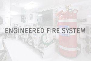 Sistem Pemadam Kebakaran Otomatis
