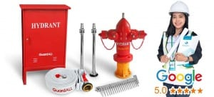 Supplier Fire Hydrant Jakarta Jual Brand Kualitas Internasional
