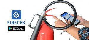 Toko APAR di Surabaya Bergaransi Gratis Aplikasi Cek APAR Firecek