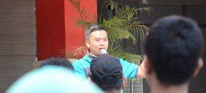 Training APAR PLN UPPJ Jawa Bagian Tengah Sesi Teori