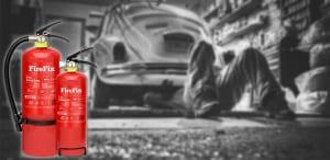 APAR Mobil Terbaik Rekomendasi Damkar