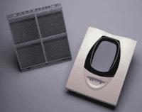 Cara kerja Beam Detector Fire Alarm