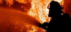 Central Park Jakarta Barat Kebakaran? Apa penyebabnya? Kok Bisa?