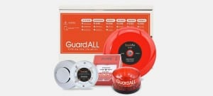 harga distributor fire alarm guardall surabaya