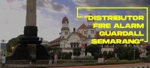 distributor fire alarm guardall semarang