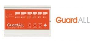 rekomendasi distributor fire alarm guardall surabaya terpercaya