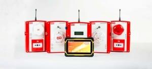 distributor fire alarm hong chang surabaya terbaik
