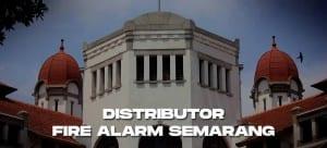 distributor fire alarm semarang