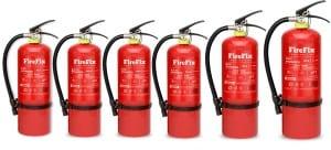 Distributor Pemadam Kebakaran Terlengkap
