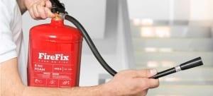 Distributor Peralatan Pemadam Kebakaran Surabaya Resmi