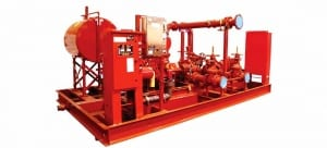 Distributor Pompa Hydrant Ebara Surabaya Terlengkap